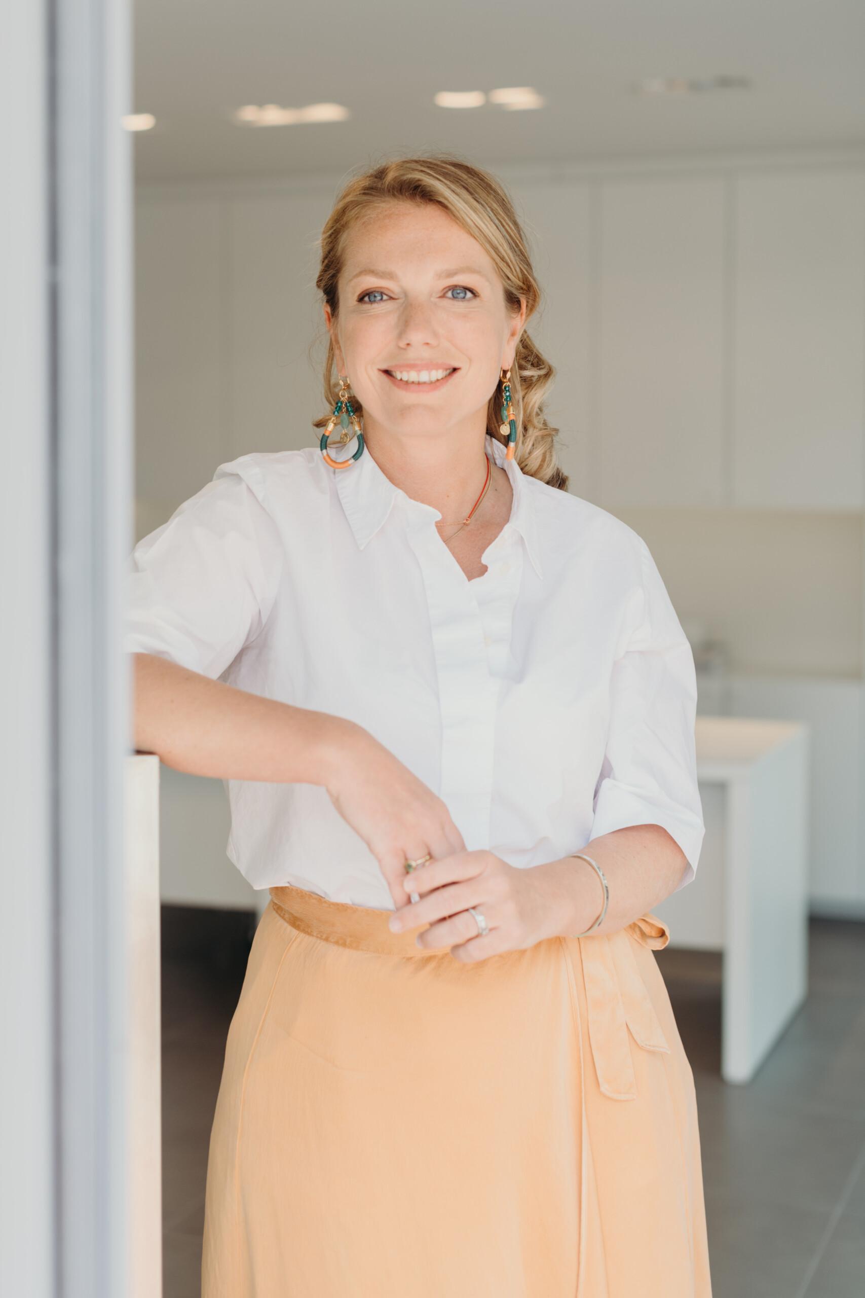 Birgit Janssen